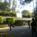 Photo taken at Instituto Tecnológico De Tlalnepantla by Andres Z. on 10/18/2012
