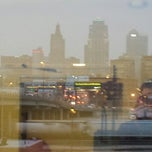 Photo taken at Blue Cross and Blue Shield of Kansas City by Jared M. on 12/11/2014