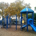 Photo taken at Bryant Elementary by Kerry M. on 10/28/2012