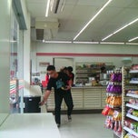 Photo taken at 7-Eleven by Masarie on 4/2/2013