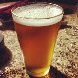Photo taken at Plonk! Beer & Wine Bistro by sozavac on 3/9/2013