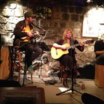 Photo taken at El Meson Nerudiano by Gonzalo A. on 5/14/2013