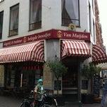 Photo taken at Slagerij van Muijden by Ernest v. on 6/29/2013