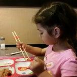Photo taken at Sozo Sushi by SCJS B. on 4/4/2015