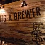 Photo taken at Karl Strauss Brewery & Restaurant by Hande A. on 6/30/2013