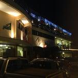 Photo taken at Hotel Rio Búzios Beach by Mariana A. on 12/30/2012
