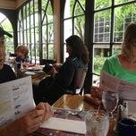 Photo taken at Allen Street Grill by Adam K. on 5/19/2013