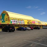 Photo taken at Minnesota's Largest Candy Store by Mark K. on 7/19/2013
