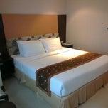 Photo taken at Citin Pratunam Hotel by Teh J. on 9/23/2012