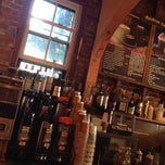Photo taken at Main Street Coffee by Mike R. on 6/16/2014