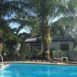 Photo taken at Sabai Resort by Александр✌ on 4/17/2015