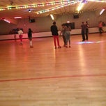 Photo taken at Caln Skating Center by Shakira D. on 3/10/2013