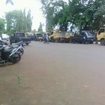 Photo taken at Markas Komando Pusat Polisi Militer Angkatan Laut by danny s. on 11/19/2012