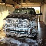Photo taken at Corner Car Wash by Susan S. on 9/22/2013