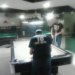 Photo taken at Family Billiards by Chris W. on 3/22/2013