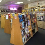 Photo taken at Mills Music by Stephen L. on 1/24/2013