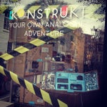 Photo taken at Lomography Gallery Store Amsterdam by Nelleke P. on 6/13/2013
