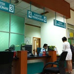 Photo taken at Immigration Department (Jabatan Imigresen) Presint 14 Branch by Didi M. on 7/6/2011
