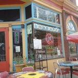Photo taken at Cafe 360 by Jenny P. on 8/17/2011