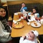Photo taken at Pop's Diner Co. by Mark R. on 2/13/2012