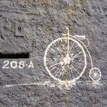 Photo taken at Bicicletaria Of Bike by Maristela R. on 1/18/2014