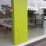 Photo taken at Maxis Centre by Rohaizad M. on 3/7/2015