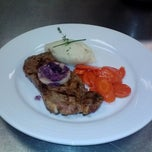 Photo taken at Le Cordon Bleu College of Culinary Arts in Las Vegas by Julie S. on 4/24/2013