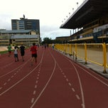 Photo taken at Cebu City Sports Center by ryantouch on 12/26/2012