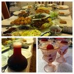 Photo taken at Beyzade Konak by 👉Melike B. on 7/12/2014