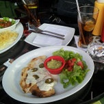 Photo taken at BBQ&Co by Vallitta S. on 5/19/2013