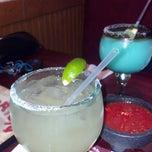 Photo taken at El Porton by Jim T. on 11/11/2012