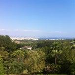 Photo taken at Castillo Hotel Son Vida by Alexey Y. on 6/25/2013