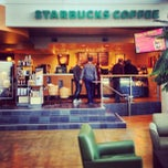 Photo taken at Starbucks @ Electronic Arts by Martin N. on 2/8/2013