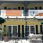 Photo taken at Starbucks by Rob G. on 6/24/2013