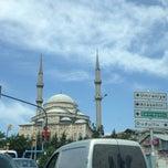 Photo taken at İMES Sanayi Sitesi by Serda® H. on 5/24/2013