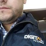 Photo taken at Digital TV by Elio M. on 7/22/2013