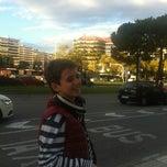 Photo taken at Hermès by Владимир on 10/31/2012