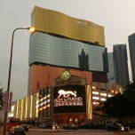 Photo taken at 美高梅 MGM Macau by Daniel W. on 12/10/2012