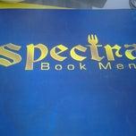 Photo taken at Spectra by Kareem F. on 4/4/2013