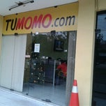 Photo taken at TuMomo Santa Cruz by Douglas Andy F. on 12/19/2012