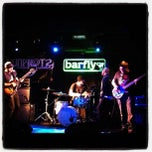 Photo taken at Barfly by The Sunpilots on 12/15/2012