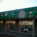 Photo taken at Dollar Tree by Reece on 10/22/2012