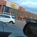 Photo taken at Best Buy by Cherry A. on 5/11/2013