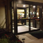 Photo taken at Courtyard by Marriott Syracuse by Tiffany A. on 11/4/2012