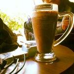 Photo taken at Coffee Toffee by Fajjar Angga S. on 8/10/2013