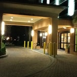 Photo taken at Four Points by Sheraton Punta Gorda Harborside by Daniel O. on 11/11/2012