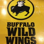 Photo taken at Buffalo Wild Wings by Travis L. C. on 1/1/2013
