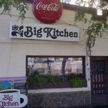 Photo taken at Big Kitchen by Warren C. on 12/31/2012