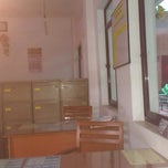 Photo taken at Divisional Secretariat, Sainthamaruthu by Sanoon M. on 3/5/2013