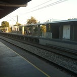 Photo taken at Metro Valparaíso - Estación Villa Alemana by Jose V. on 12/1/2012